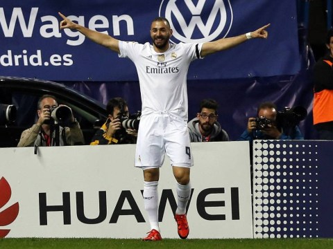 Karim Benzema could make Arsenal transfer amid Real Madrid frustration