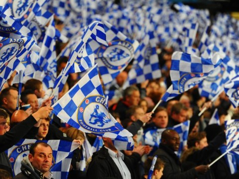 Chelsea fans will be vital to Jose Mourinho future and the club's Champions League hopes