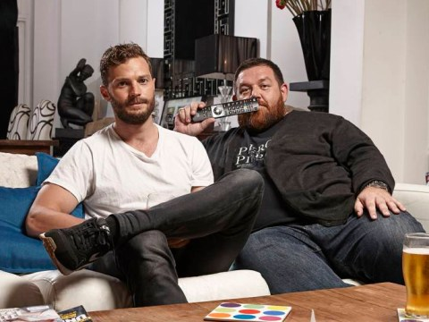Gogglebox celebrity line-up confirmed: Jamie Dornan, Geri Halliwell and Boy George join charity special