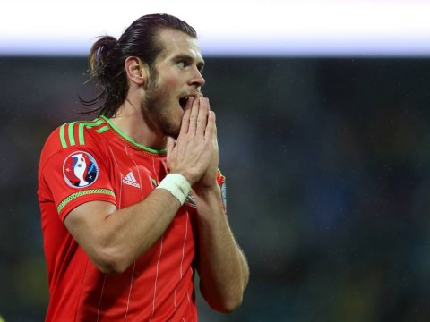 Wales reach Euro 2016, it'll be their first major tournament since 1958