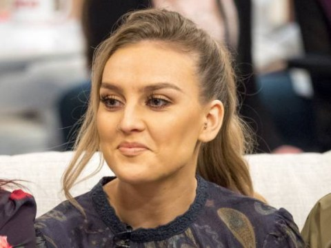 'People should f*** off!' Perrie Edwards is sick of intrusion into her private life