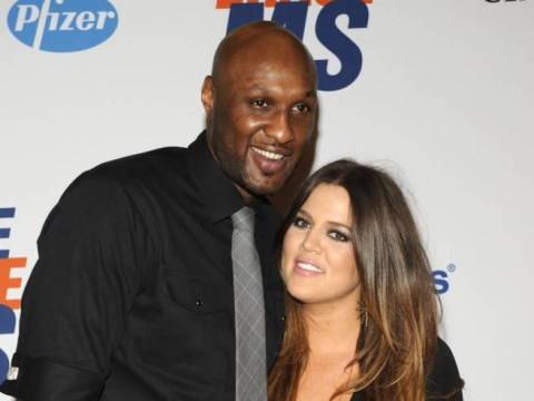 Is Lamar Odom about to be released from hospital already?