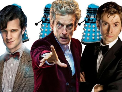 Doctor Who – all the series from 2005 until 2016 ranked from worst to best