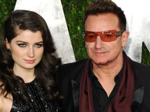 Bono's daughter Eve has been cast as Maid Marian in a new Robin Hood movie