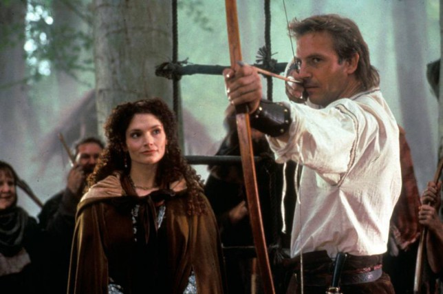 11 magnificent moments from Robin Hood: Prince of Thieves