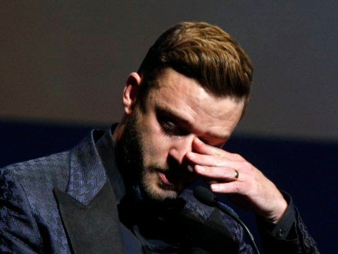 Justin Timberlake pays tribute to Alpha Dog co-star Anton Yelchin