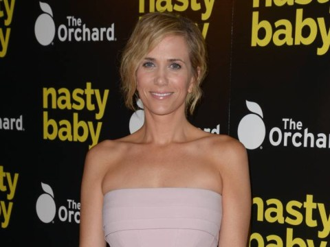 Kristen Wiig: Backlash for all-female Ghostbusters 'really bummed me out'