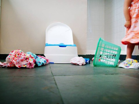8 true potty training stories that you'll only believe if you're a parent
