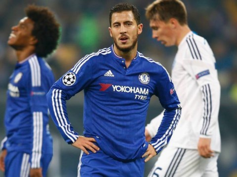 Eden Hazard agreed Manchester United transfer before joining Chelsea, says former team-mate