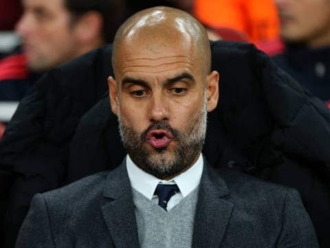 Did Arsenal's win over Bayern Munich prove Pep Guardiola is NOT the man to replace Arsene Wenger?