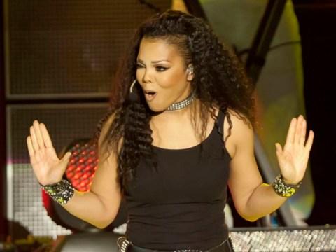 Janet Jackson cancels UK and European Unbreakable dates