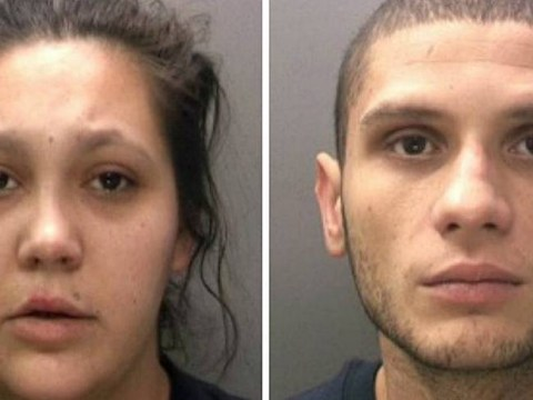Couple jailed for killing baby they said was possessed by ghosts