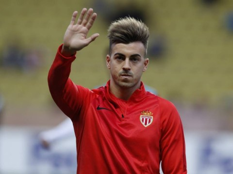 Monaco intend to agree Stephan El-Shaarawy transfer with West Ham – report