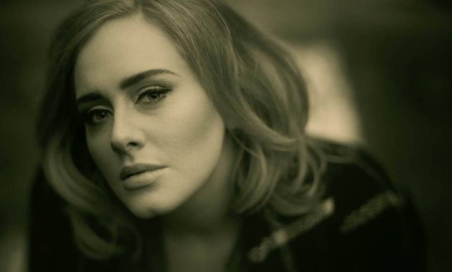 "****Ruckas Videograbs**** (01322) 861777 *IMPORTANT* Please credit XL Recordings for this picture. 23/10/15 Grabs from the new music video for the song ""Hello"" by Adele Office (UK) : 01322 861777 Mobile (UK) : 07742 164 106 **IMPORTANT - PLEASE READ** The video grabs supplied by Ruckas Pictures always remain the copyright of the programme makers, we provide a service to purely capture and supply the images to the client, securing the copyright of the images will always remain the responsibility of the publisher at all times. Standard terms, conditions & minimum fees apply to our videograbs unless varied by agreement prior to publication."