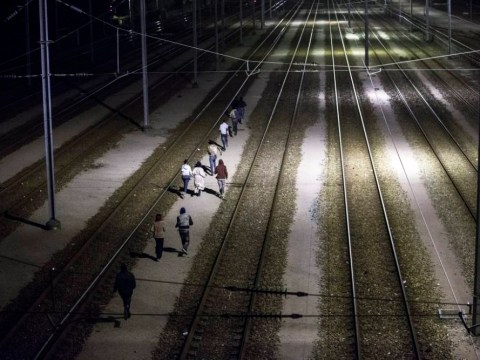 Refugee Crisis: Eurotunnel train drivers left shaken by trespassing migrants