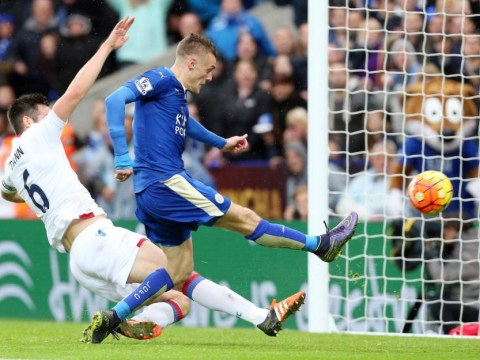 Liverpool and Tottenham can seal transfer of Leicester City star Jamie Vardy if £15million price tag is met – report