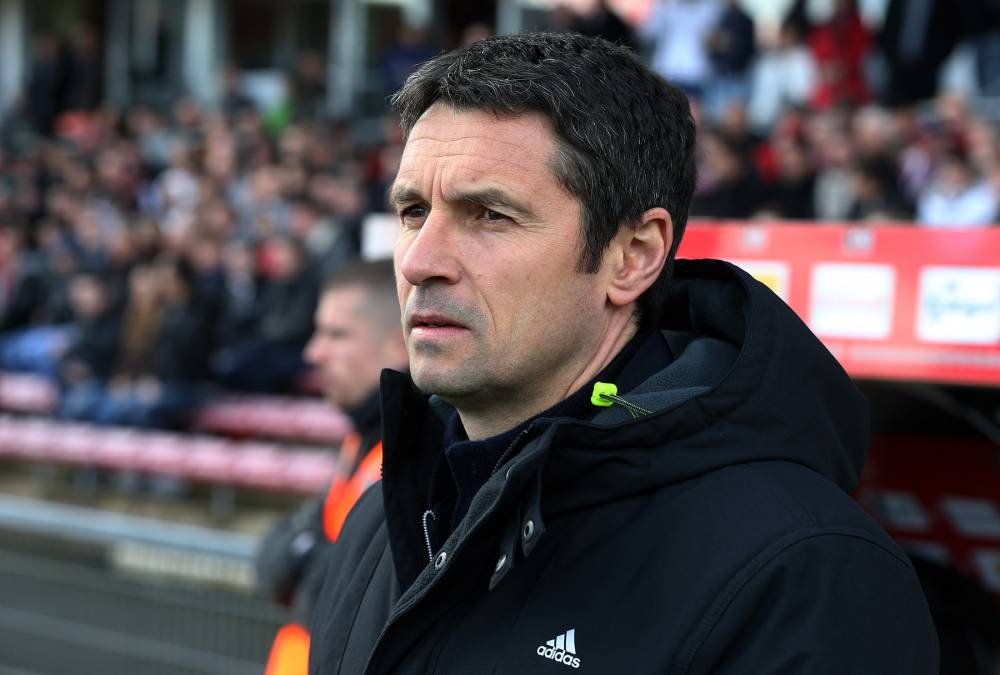 Bienvenue Remi Garde! Why Aston Villa may finally have got the right man in charge