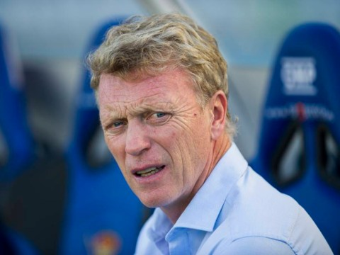 Real Sociedad manager David Moyes is interested in Aston Villa job after Tim Sherwood sacking – report