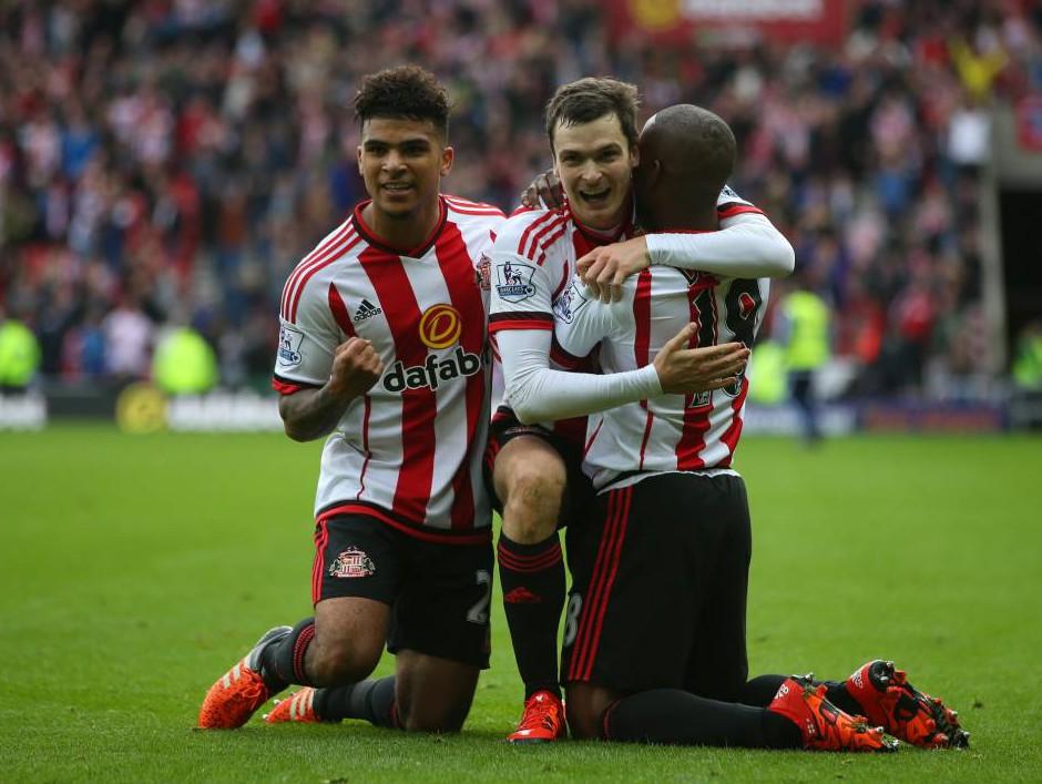 Sunderland have plenty of work to do despite historic victory over Newcastle United