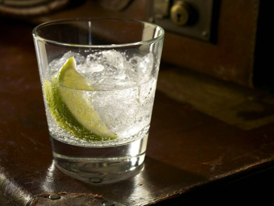 Gin is the most disgusting alcoholic beverage – here's why