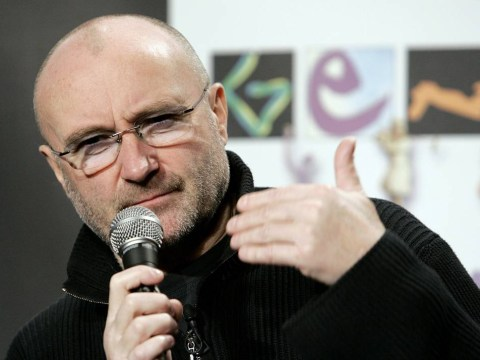 17 facts that prove Phil Collins is brilliant, and not rubbish like you thought
