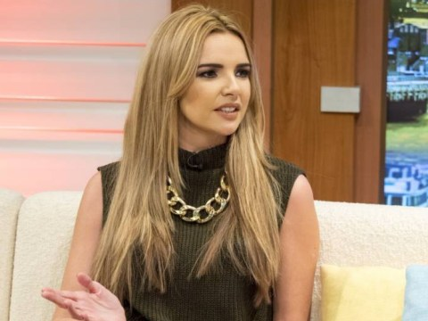 Nadine Coyle speaks of being 'weeks from death' after suffering serious carbon monoxide poisoning in her LA home