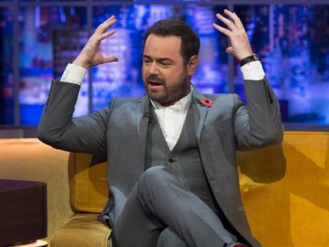 EastEnders spoilers: Danny Dyer lets major Christmas and New Year storyline details slip on The Jonathan Ross Show