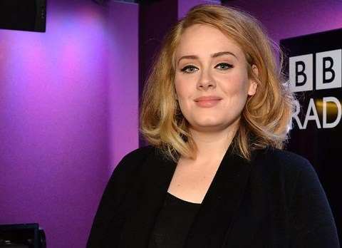 Adele's 25 has beaten Taylor Swift's 1989's 12-month record in just 7 days