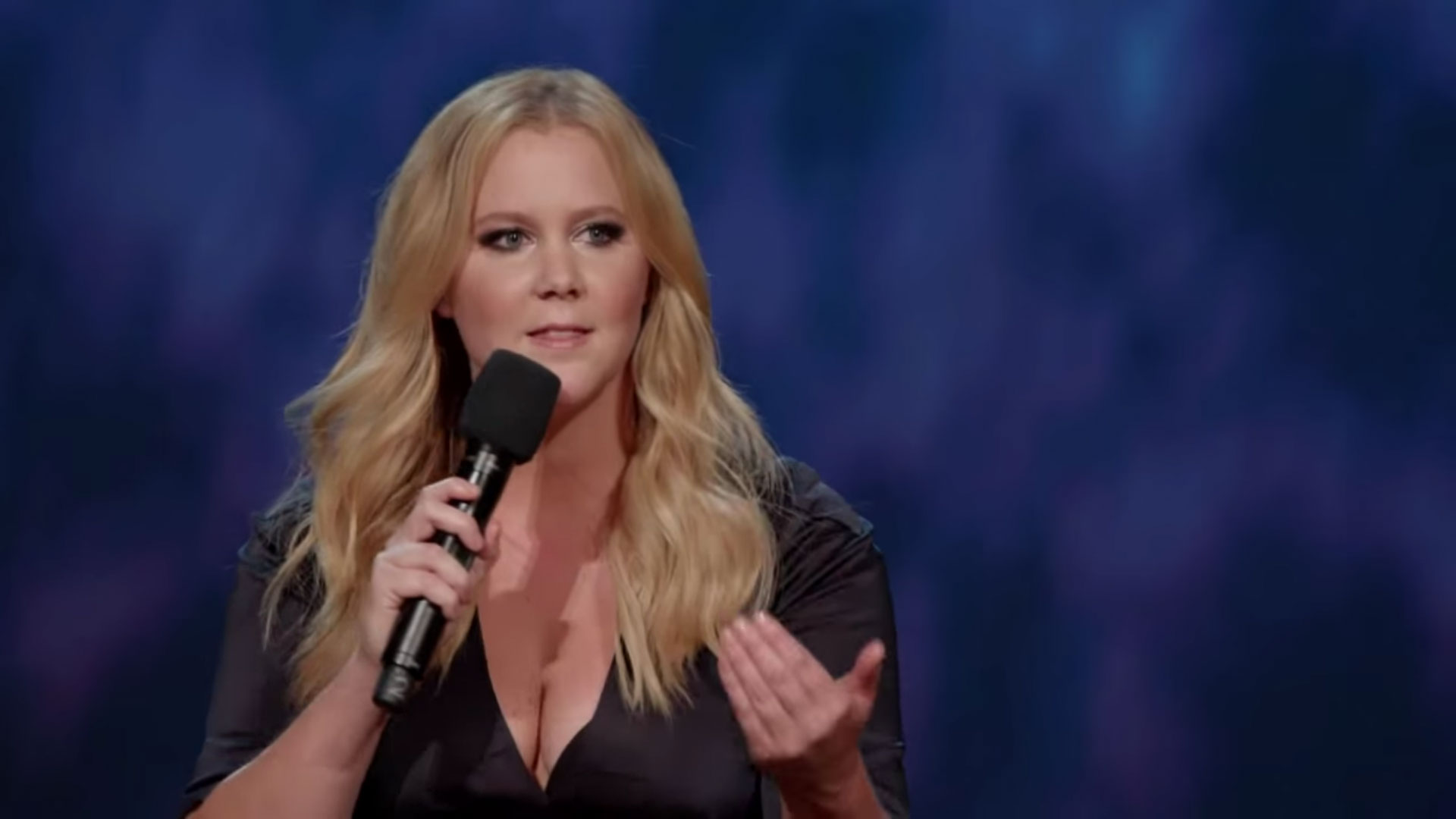 Amy Schumer goes to town on gender bias and sex during HBO special