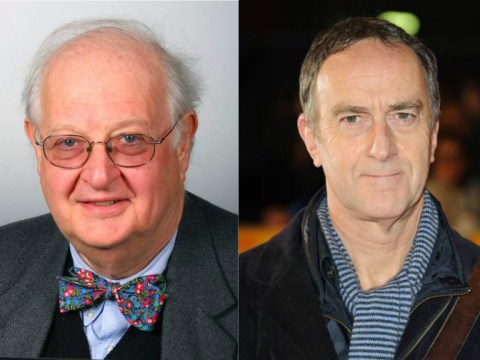 Angus Deaton has won a Nobel prize (no, not Angus Deayton)