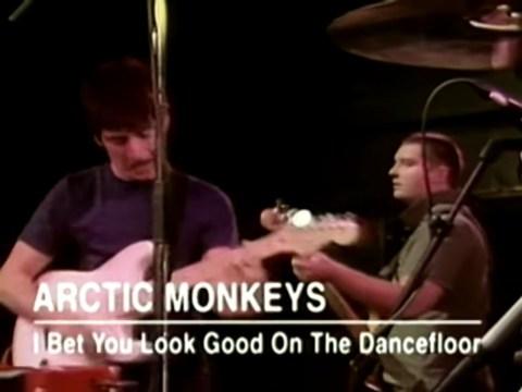 So Arctic Monkeys' I Bet You Look Good On The Dancefloor is 10 years old