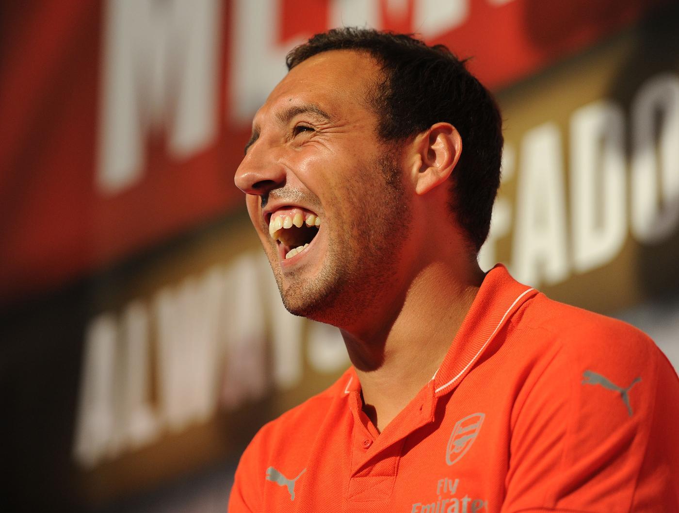 Santi Cazorla nearly joined Tottenham before sealing Arsenal transfer, says Harry Redknapp