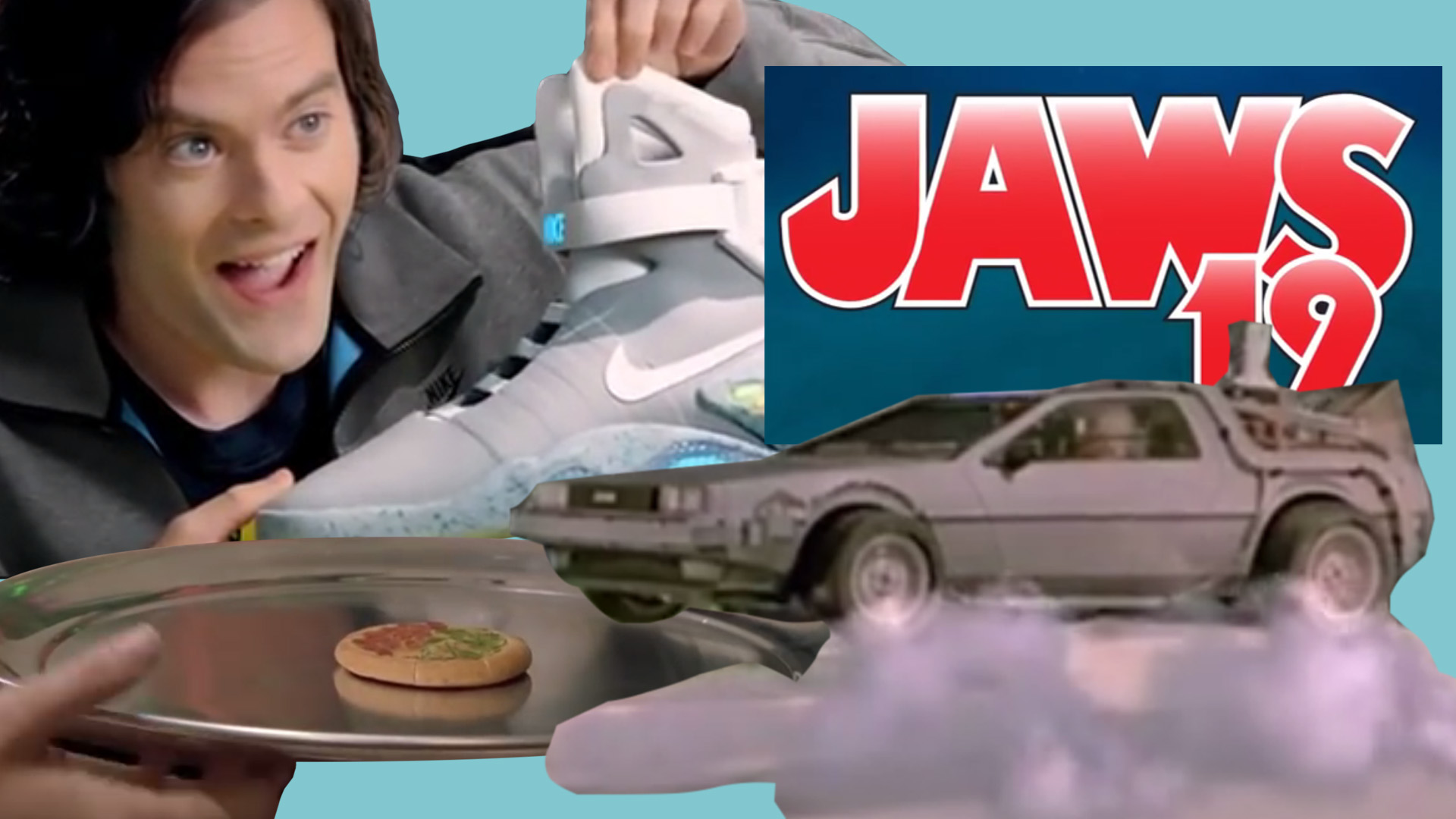 10 things that need to happen (to catch up with Back To The Future II)