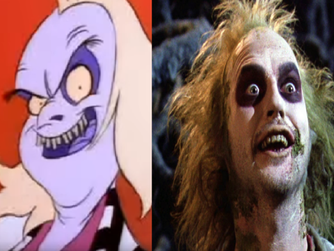 From Beetlejuice to Back to the Future: 10 1980s movie cartoon spin-offs you totally forgot about