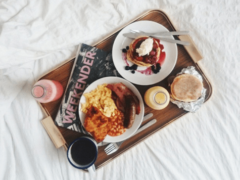 London's top 16 brunches by some of the city's favourite food instagrammers