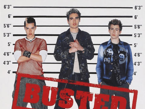 9 times Charlie Simpson said a Busted reunion would NEVER happen
