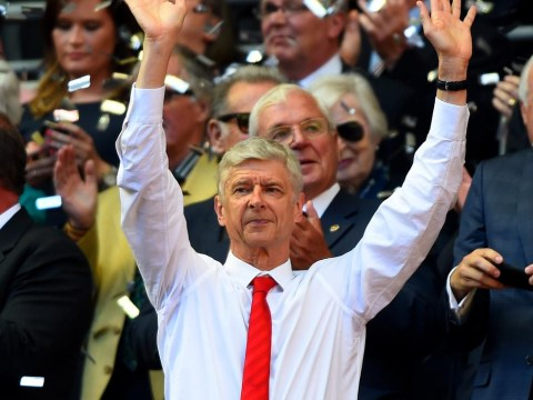 Why Brendan Rodgers' sacking should make Arsenal proud to have Arsene Wenger