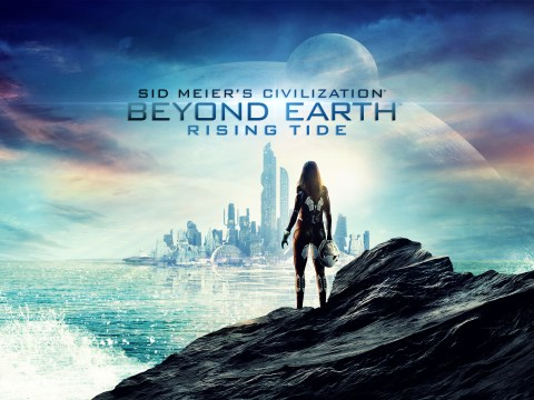 Civilization: Beyond Earth – Rising Tide review – sci-fi expansion