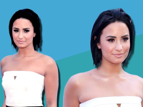 Demi Lovato posed for a nude and untouched photoshoot and this is why