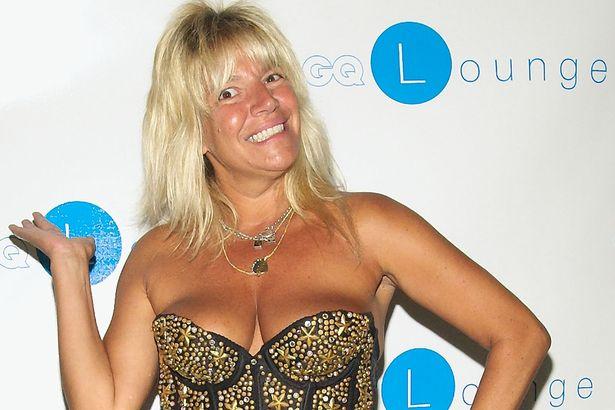 Nice hot naked mom big boob