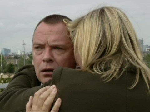 EastEnders finally reunited Ian and Kathy but now we have to wait until Thursday