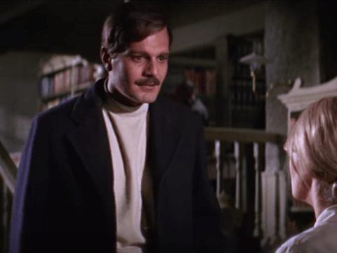 The trailer for Doctor Zhivago is released as it returns to cinemas after 50 years