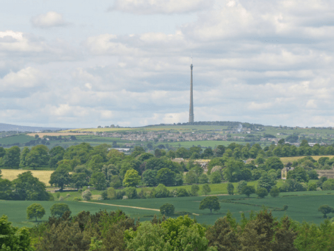 13 things you'll only know if you grew up in Yorkshire