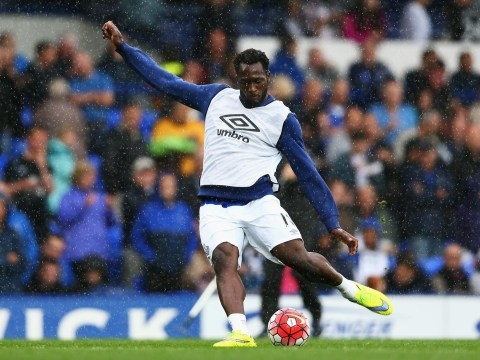 Everton striker Romelu Lukaku names Arsenal boss Arsene Wenger as one of the coaches he would most like to work with