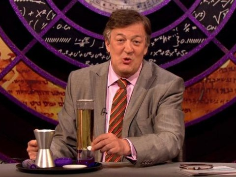 Stephen Fry is saying goodbye to QI after 13 years