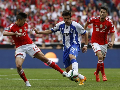 Chelsea eyeing Porto midfielder Ruben Neves in exciting transfer swoop for next summer, say reports