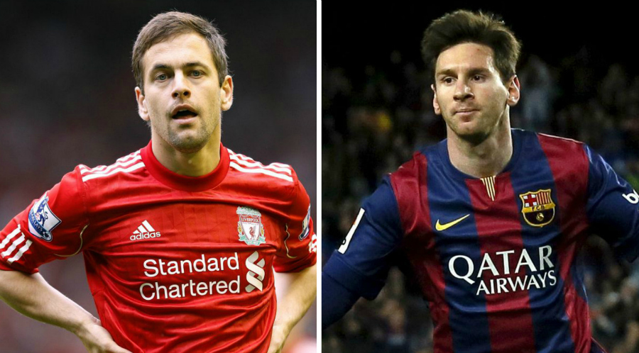 Joe Cole joins Coventry City five years after Steven Gerrard said he was better than Lionel Messi