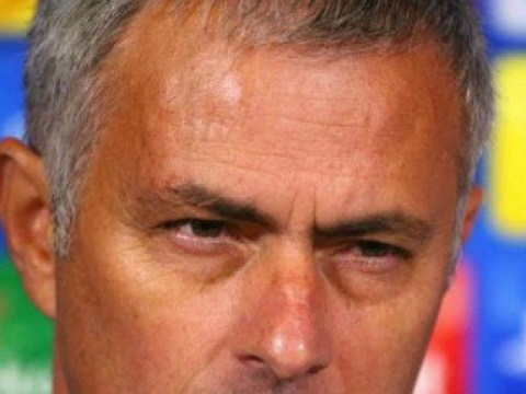 Chelsea boss Jose Mourinho warns 'trophyless' pundits he might tell them to 'shut-up' if they criticise him