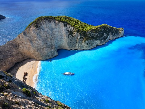 19 of the world's best beaches for a New Year break
