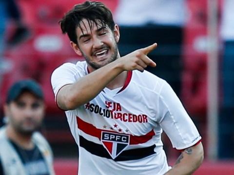 Tottenham making Alexandre Pato transfer bid in coming days – report
